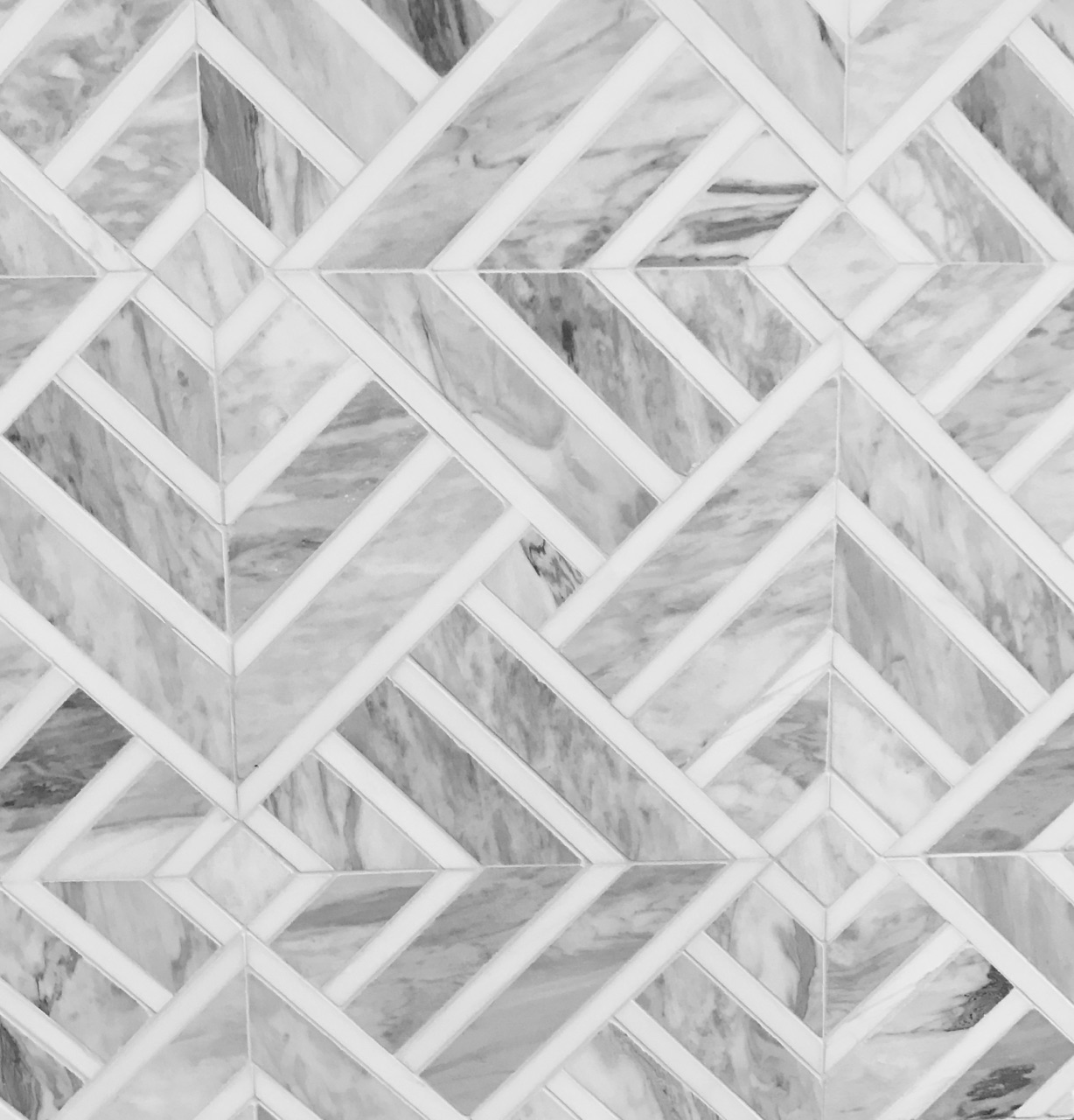 Ambiente Tile always inspires me.And it's not just because I work with one of my all time favorite reps there (Kim you're the best), but because look at this board by New Ravenna! SO GORG!