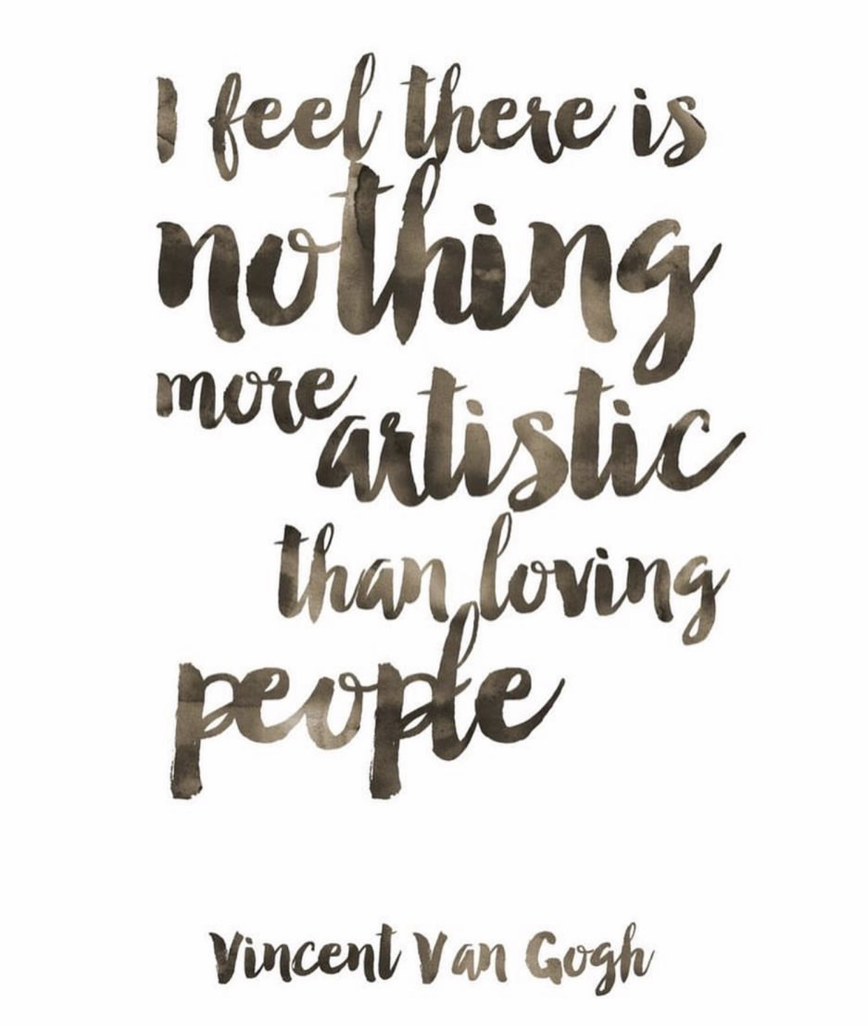 I've included this in on tonight's inspiration post, because it's so true! This is perhaps is the busiest I've been in my life. I not only want to take in these moments because I'll never see or experience them again, but I also want to carve out time to genuinely love the people around me. There's nothing more beautiful and inspiring than the lovely souls I'm surrounded by day in, day out.