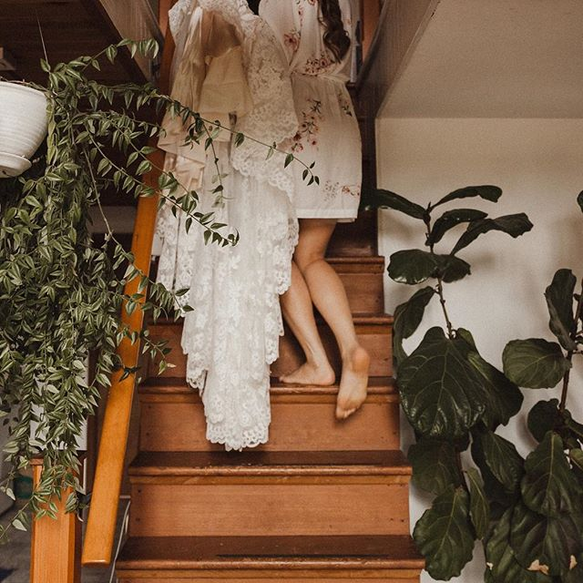 This dreary weather is taking me back to misty mornings in Washington. But is it just me or is anyone else obsessed with buying gigantic plants? I have the smallest apartment and still gravitate towards palms and fiddle leafs. Where are all my crazy plant ladies at?! . . . #dependentonthewinds #greenweddingshoes #junebugweddings #theknot #loveauthentic #loveintentionally #weddingphotography #weddingphotographer #stylemepretty #intimatewedding #wedding #elopement #authenticlovemag #bohobride #smpweddings #elopementphotographer #weddingseason #featuremeoncewed #thatsdarling #realweddings #belovedstories #lookslikefilm #weddingphotomag #dirtybootsandmessyhair #radstorytellers #belovedstories #loveandwildhearts #plantsmakemehappy #crazyplantlady #plantlife