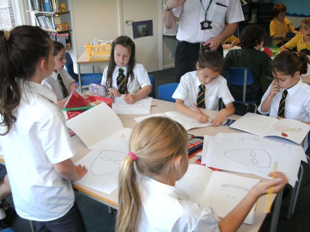 Designing our Masks