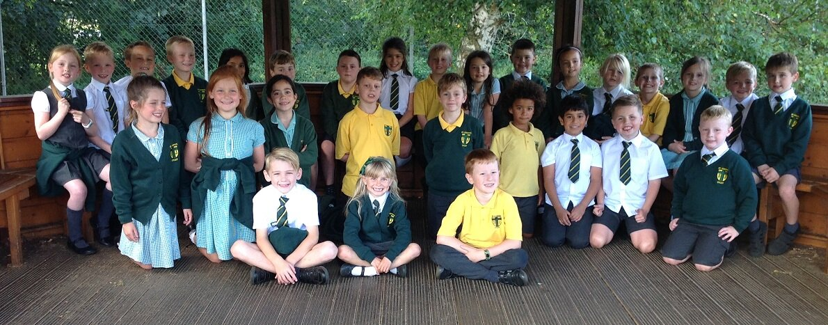 Hello from Year 3 !