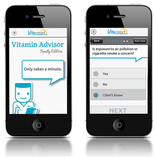 Aisle7 Mobile App