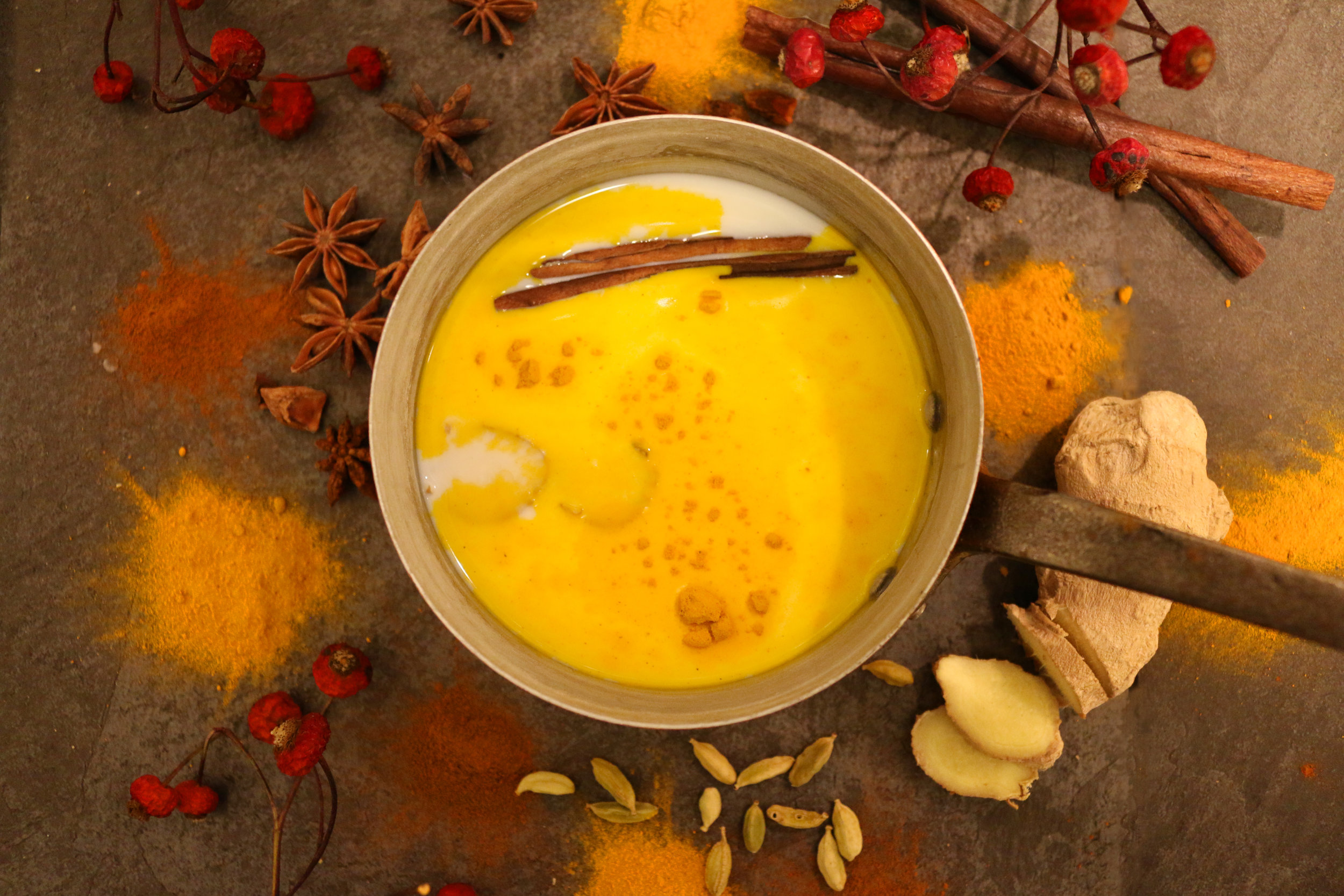 Turmeric-Milk-Recipe-GourmandeSante