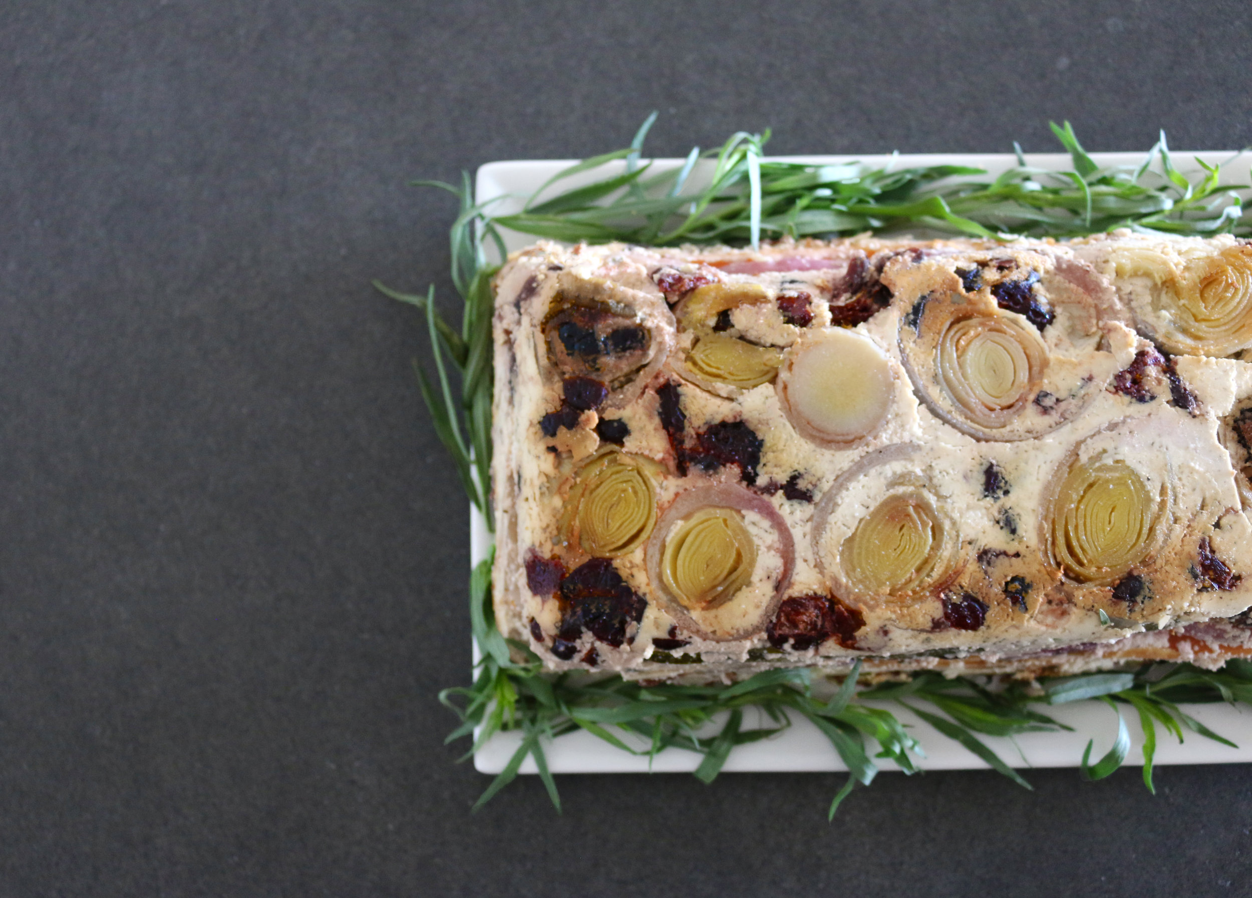Vegetarian-terrine-recipe-gourmandesante