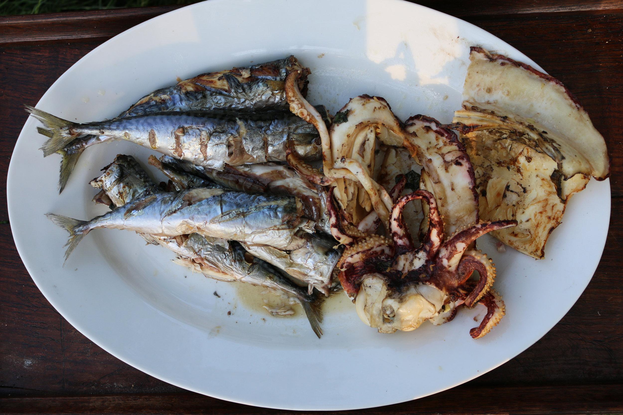 French-grill-mackerel-gourmandesante