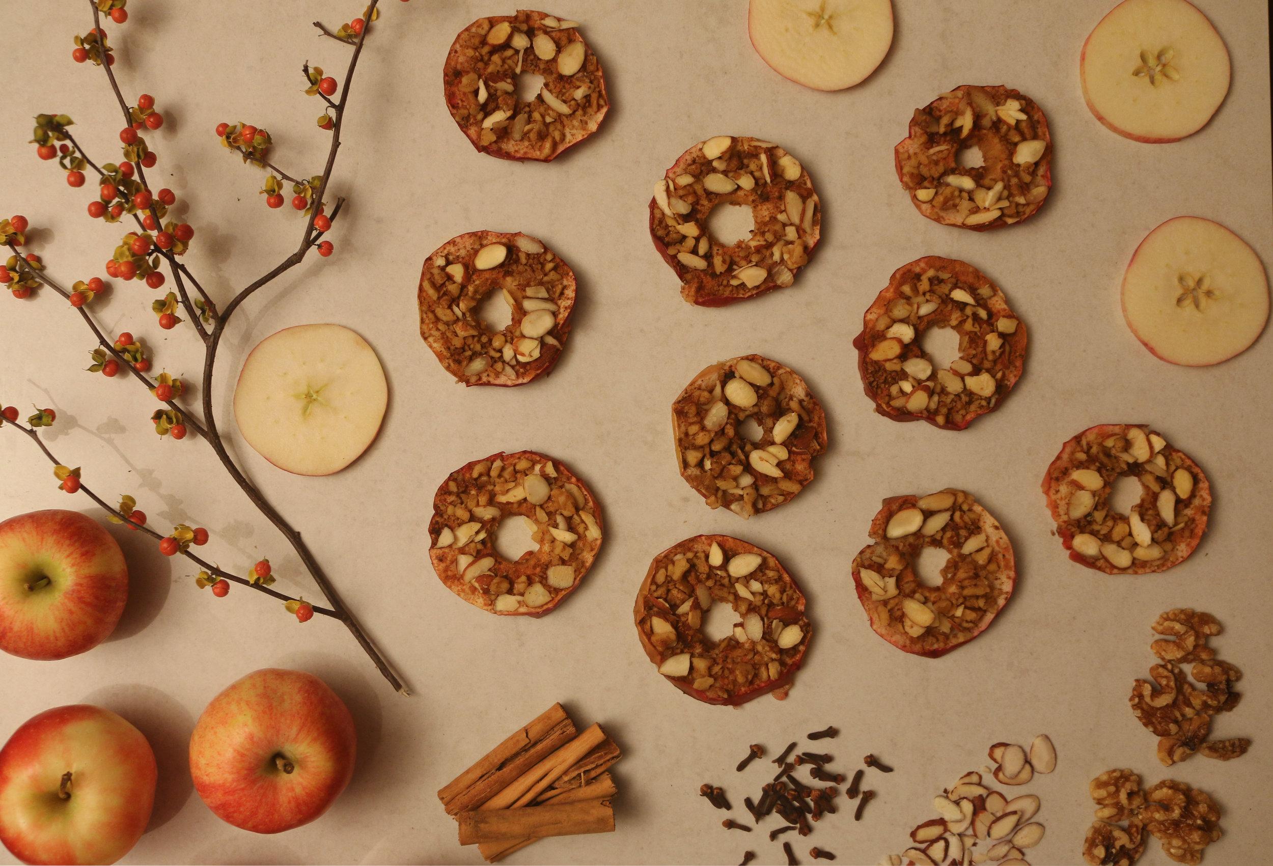 Baked-Apple-Slices-gourmandesante-readersdigest