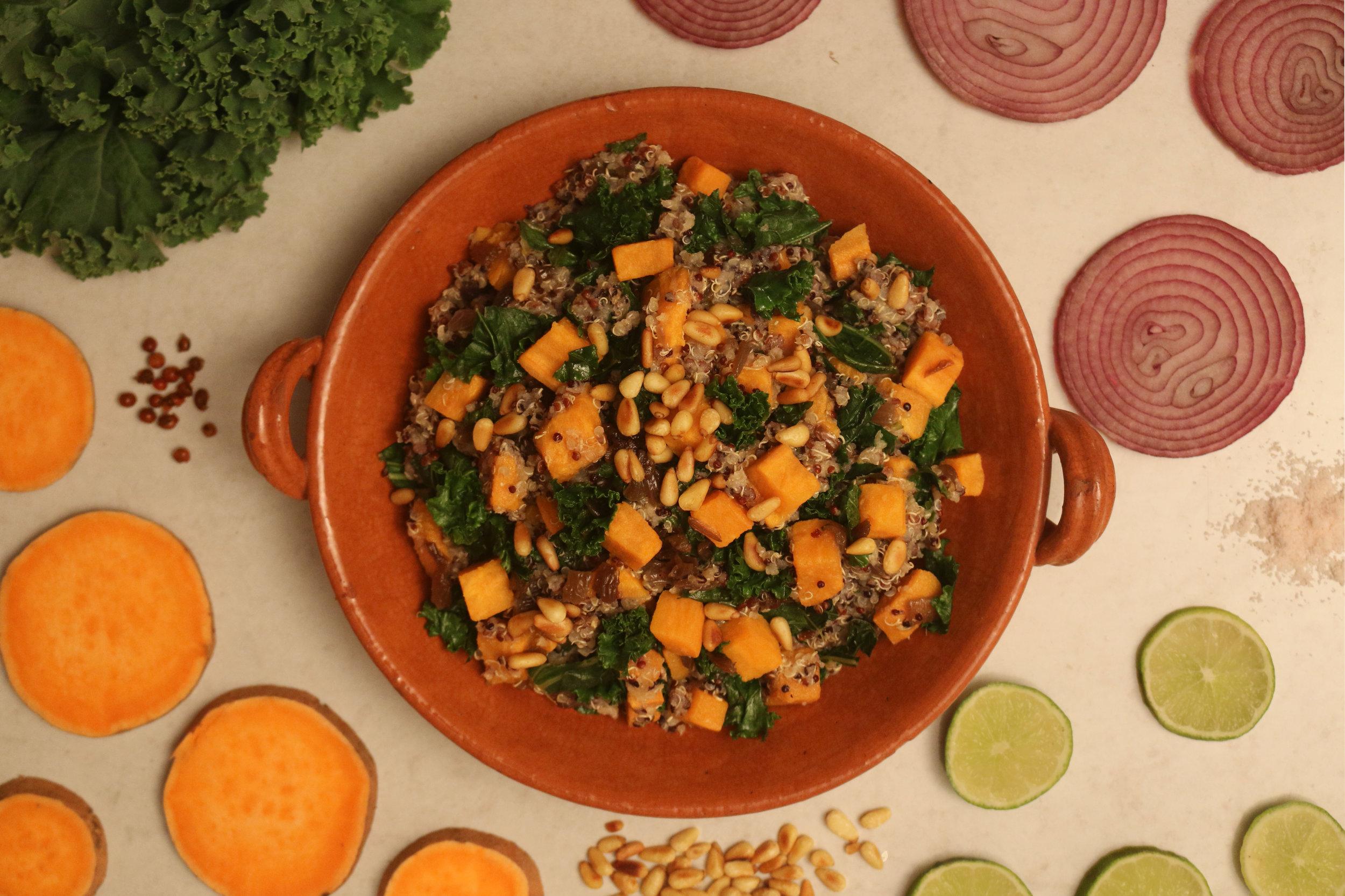 Colorful Quinoa Salad-gourmandesante-readersdigest.jpg