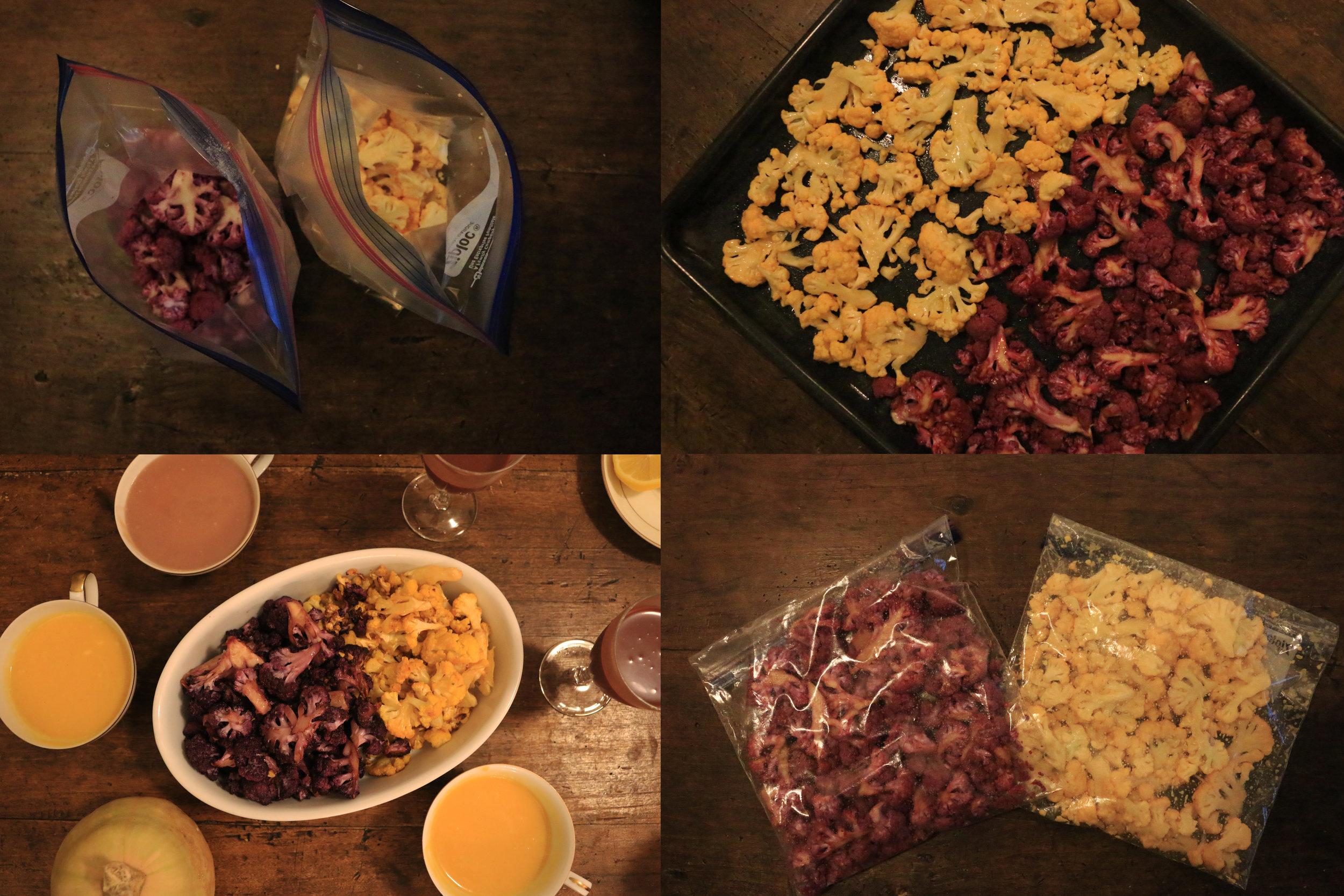 Colorful-cauliflower-recipe-gourmandesante