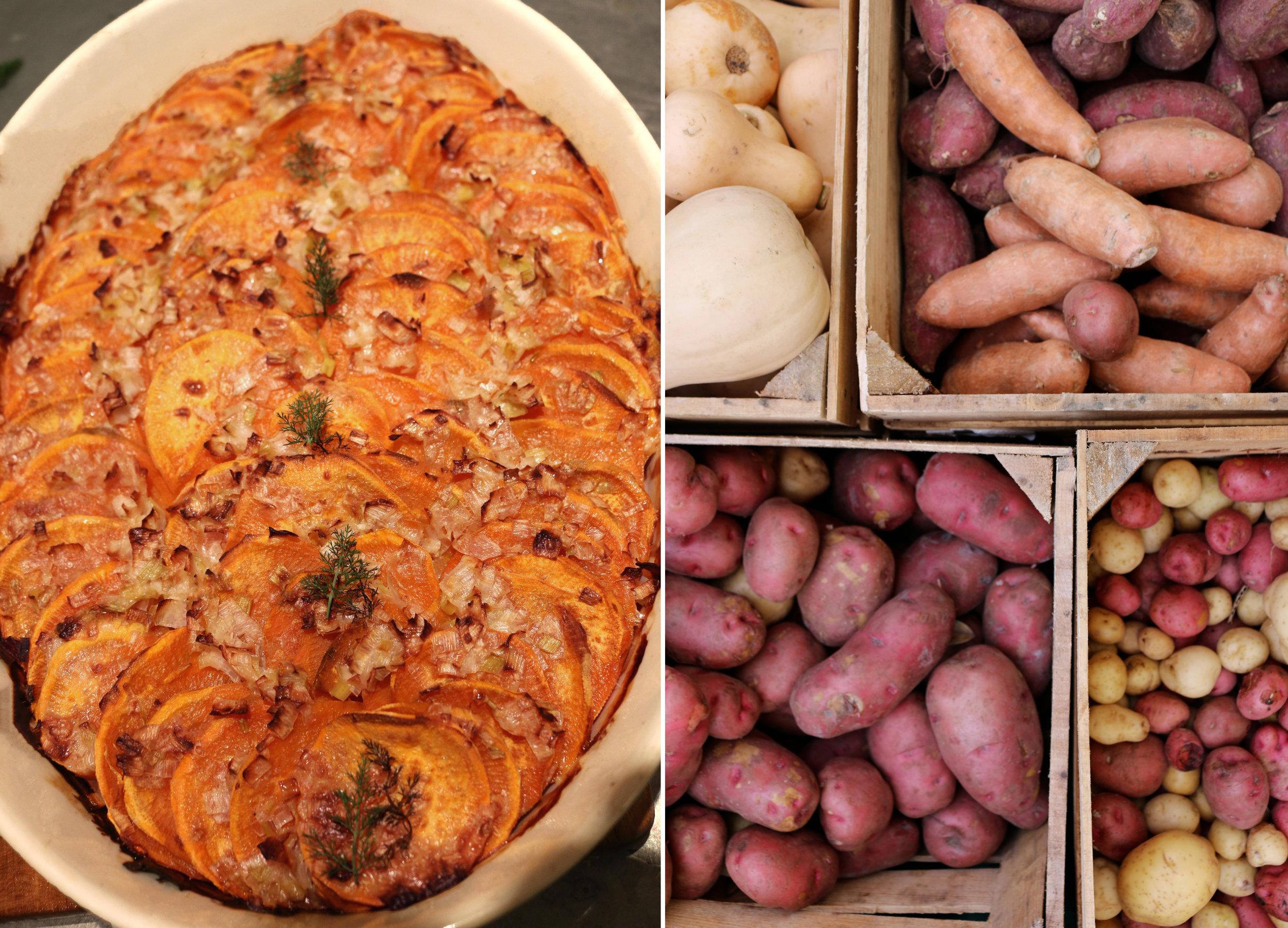 Sweet-Potato-Daphinoise-gourmandesante