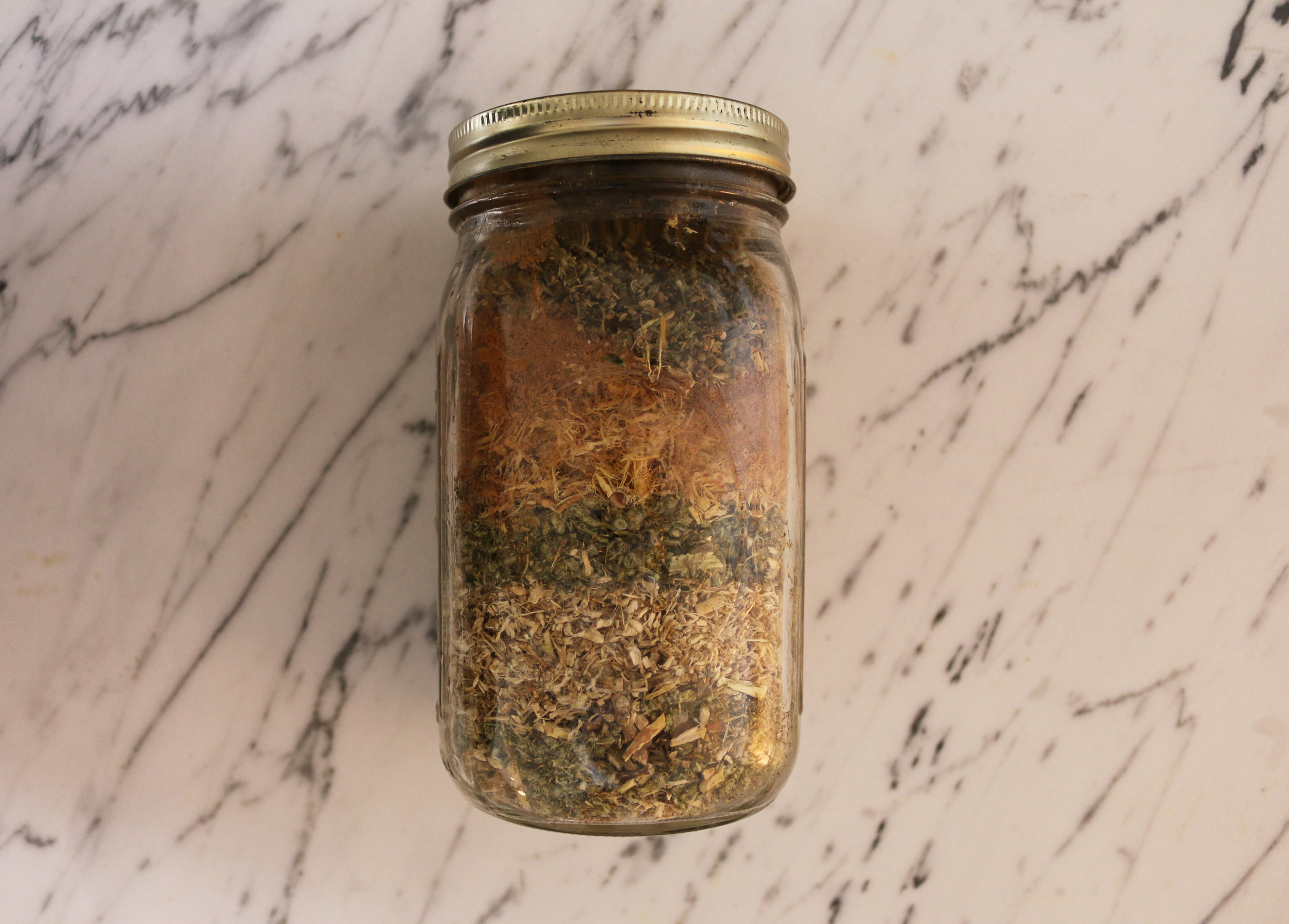 Natural Fertility and Hormone Support-CulinaryWitch