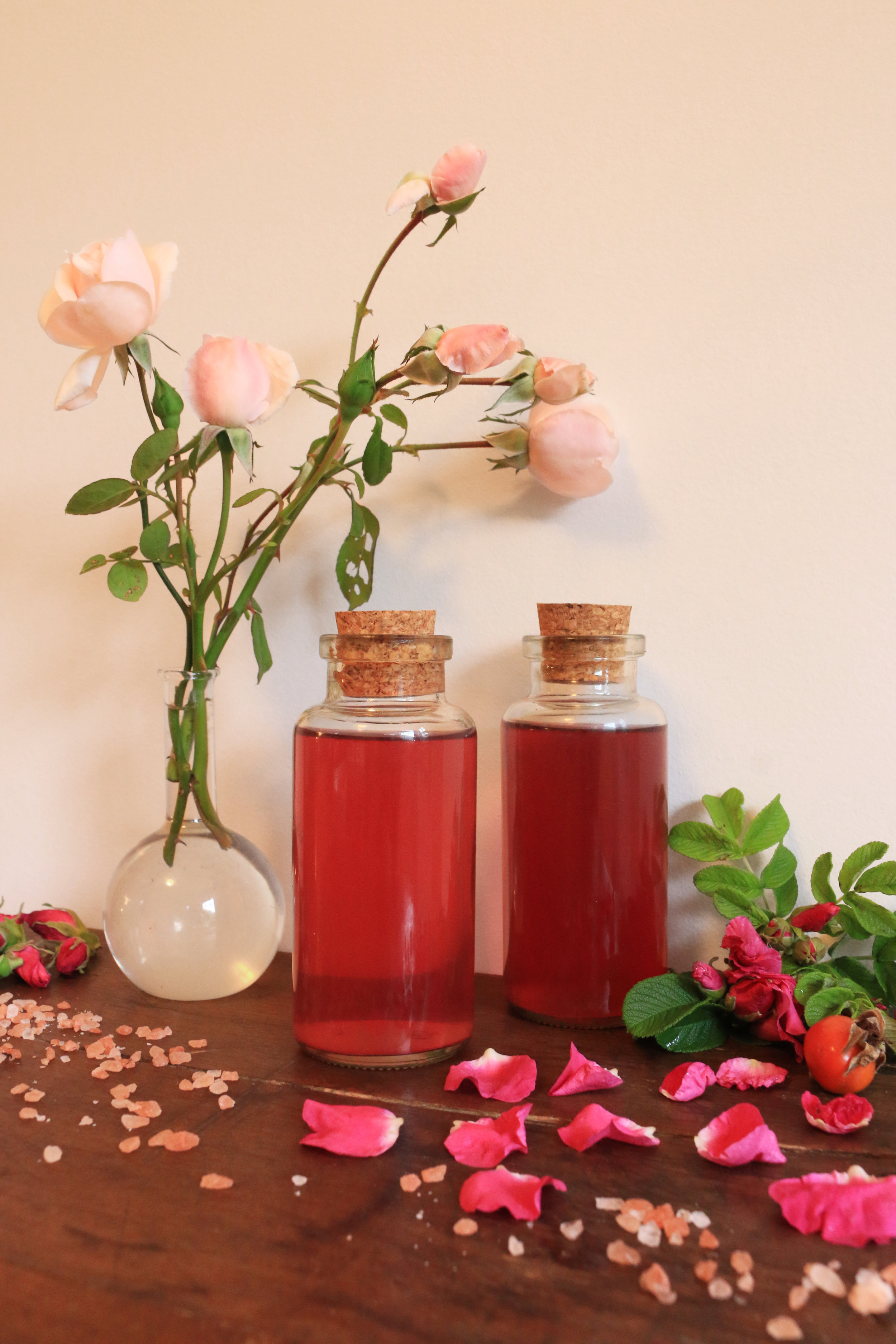 Homemade-Rose-Toner-culinarywitch