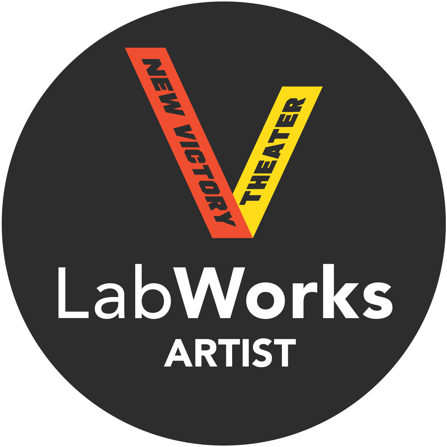 The New Victory Theater LabWorks  - Resident Artists 2015-16