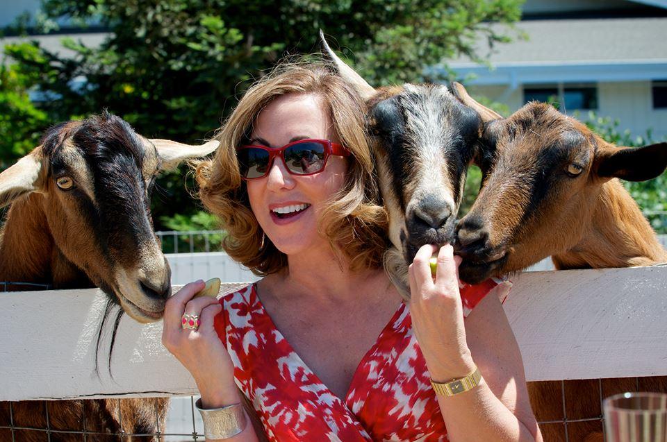 Mary-T-Beller-feeding-goats