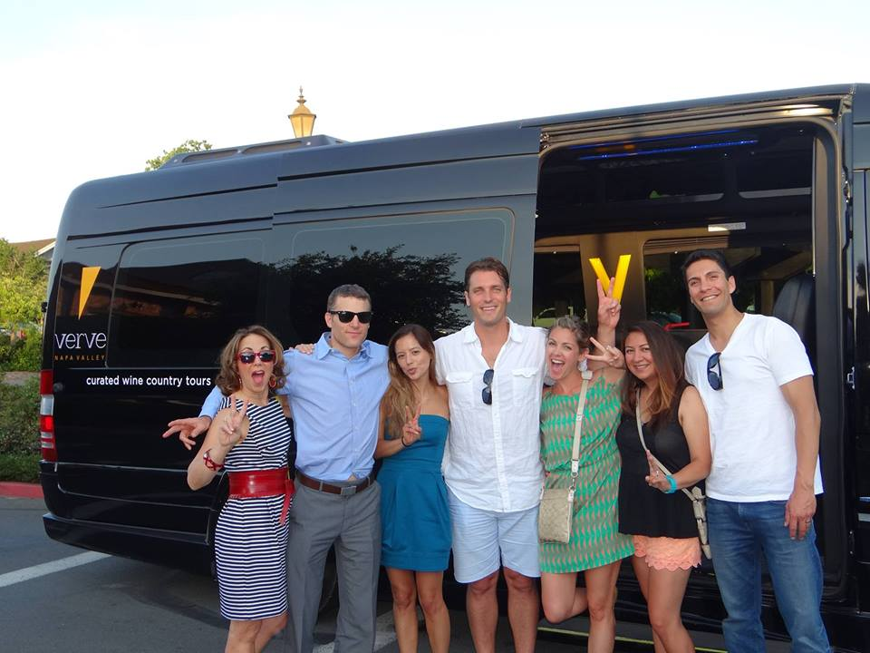 Verve Sprinter Tour