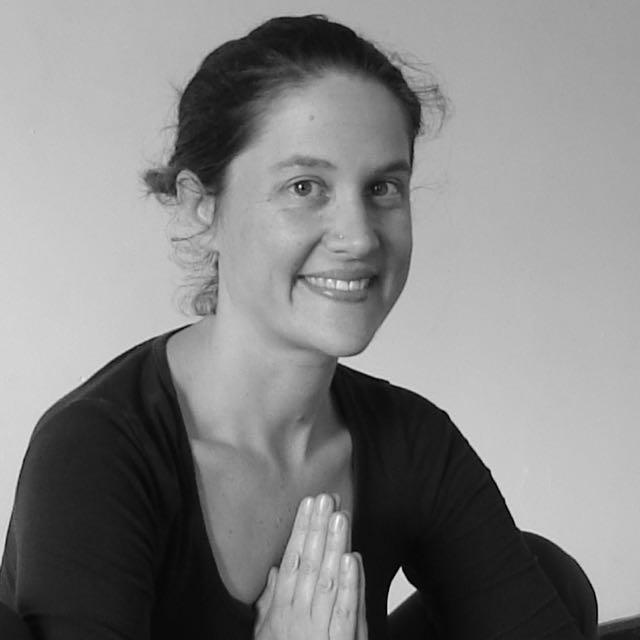 Anahata Giri    One Heart Yoga