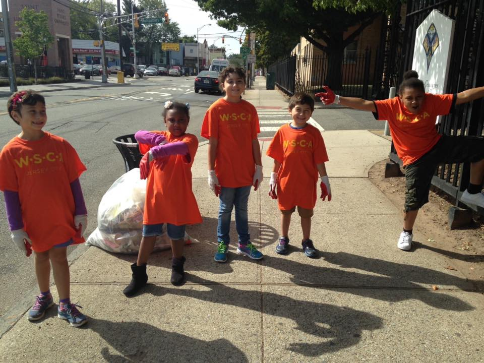 In September 2015, we were proud to lead a  West Side Avenue cleanup . Twenty-five volunteers combed West Side Avenue and Duncan Avenue, cleaning and beautifying our major commercial strip.