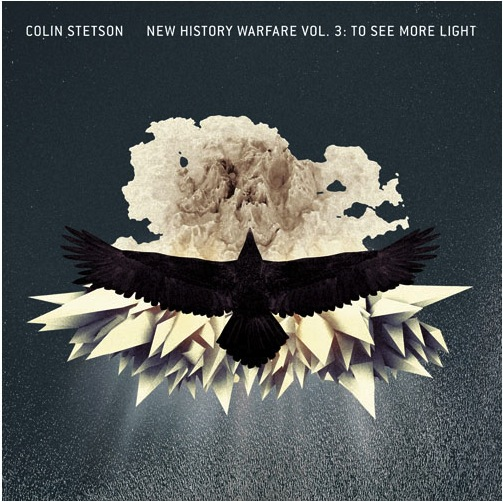 Colin Stetson | New History Warfare Vol. 3: To See More Light