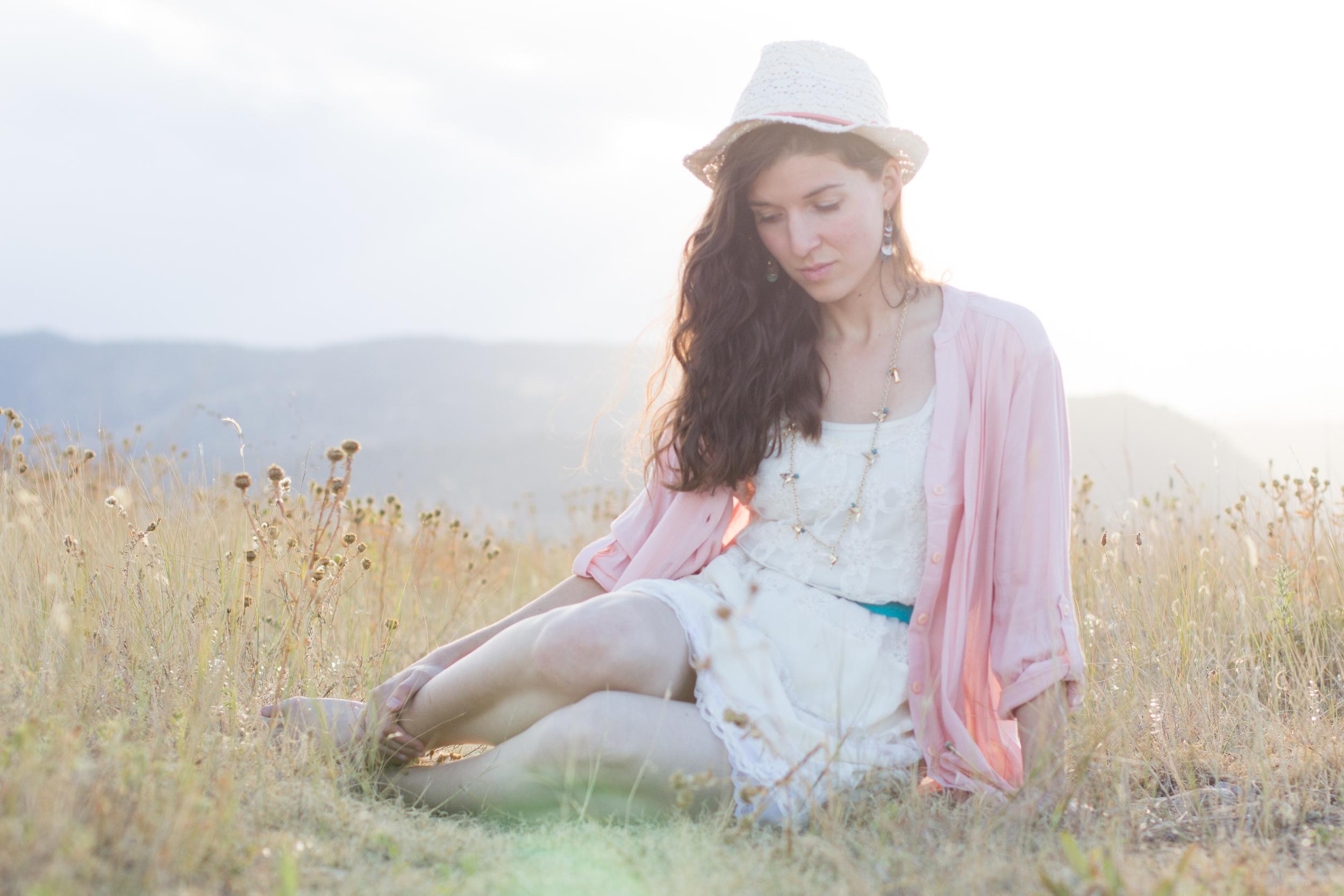 Arvada Senior Portrait Photography