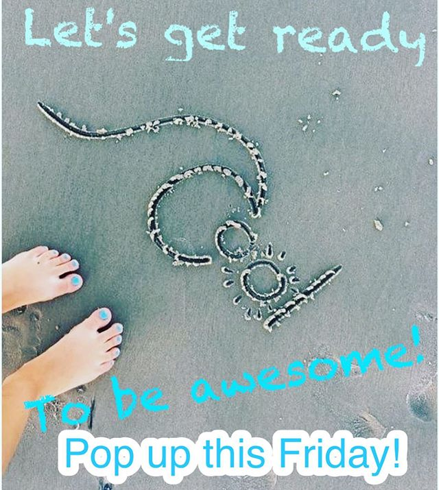 Beach, fit, and fun workout!! Field 5 at 9:00am!! Meet at the board walk, dress in layers and get ready for an invigorating outdoor workout !!!! #beachfit #cardiofit #outdoorfun #salty