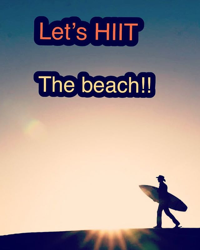 Tomorrow Pop Up at Field 5 Robert Moses!! 9am, for a super fun, invigorating workout!! Send a DM if interested! #outdoors #beach fit #freshair  #salty #keepmoving