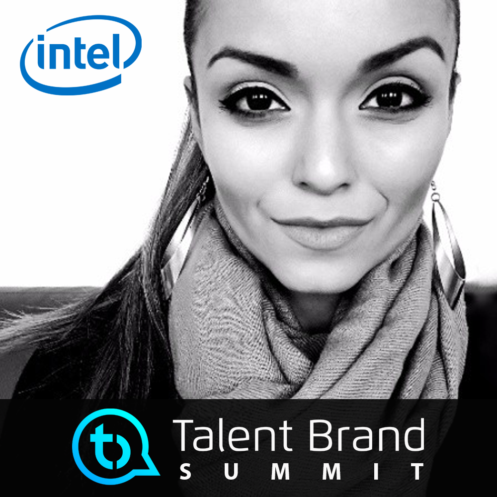 Caro Guillen - Transformation Consultant, Talent Acquisition at Intel