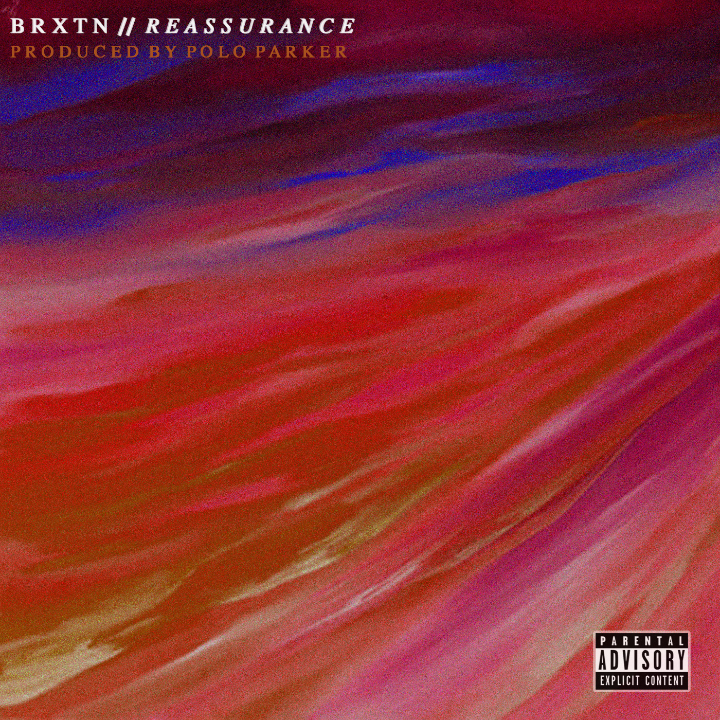 Reassurance by BRXTN