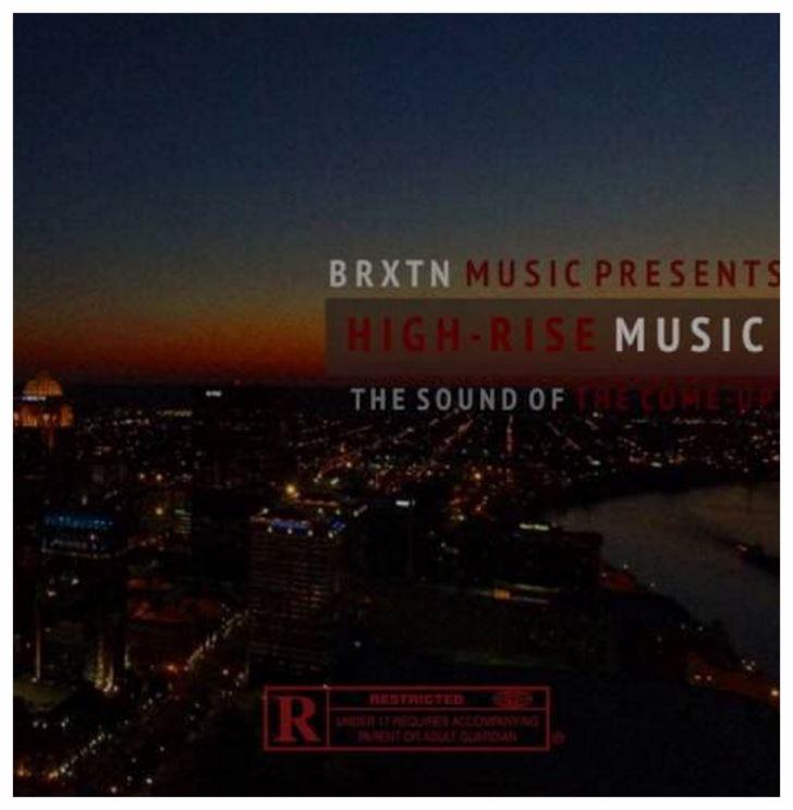 Brxtn High Rise Music EP