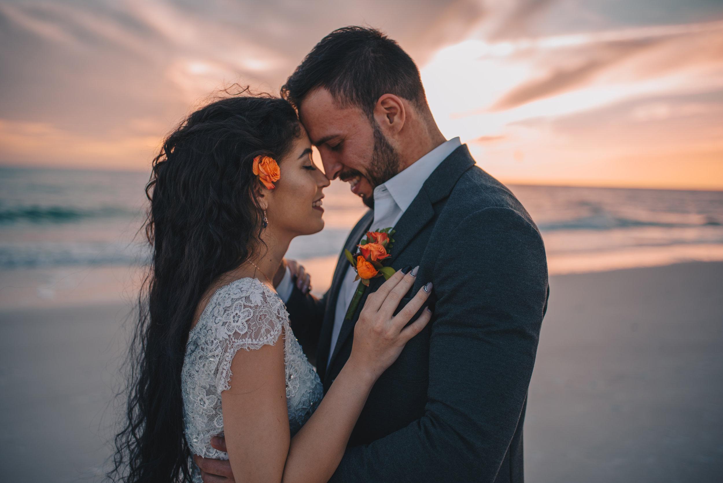 Bryan + Gleidys | Moana Inspired Wedding