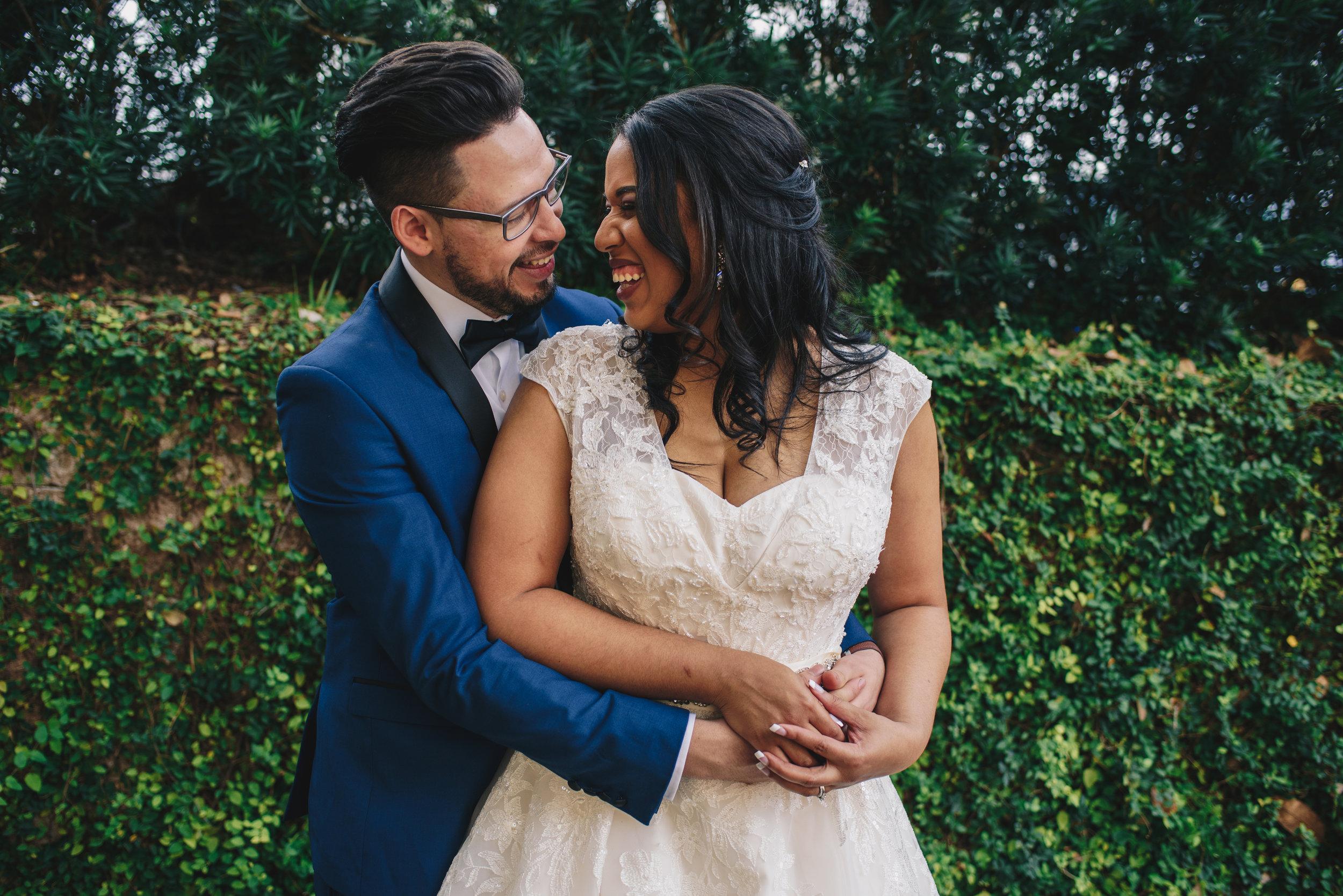 Abdy + Yvette | Wedding Day