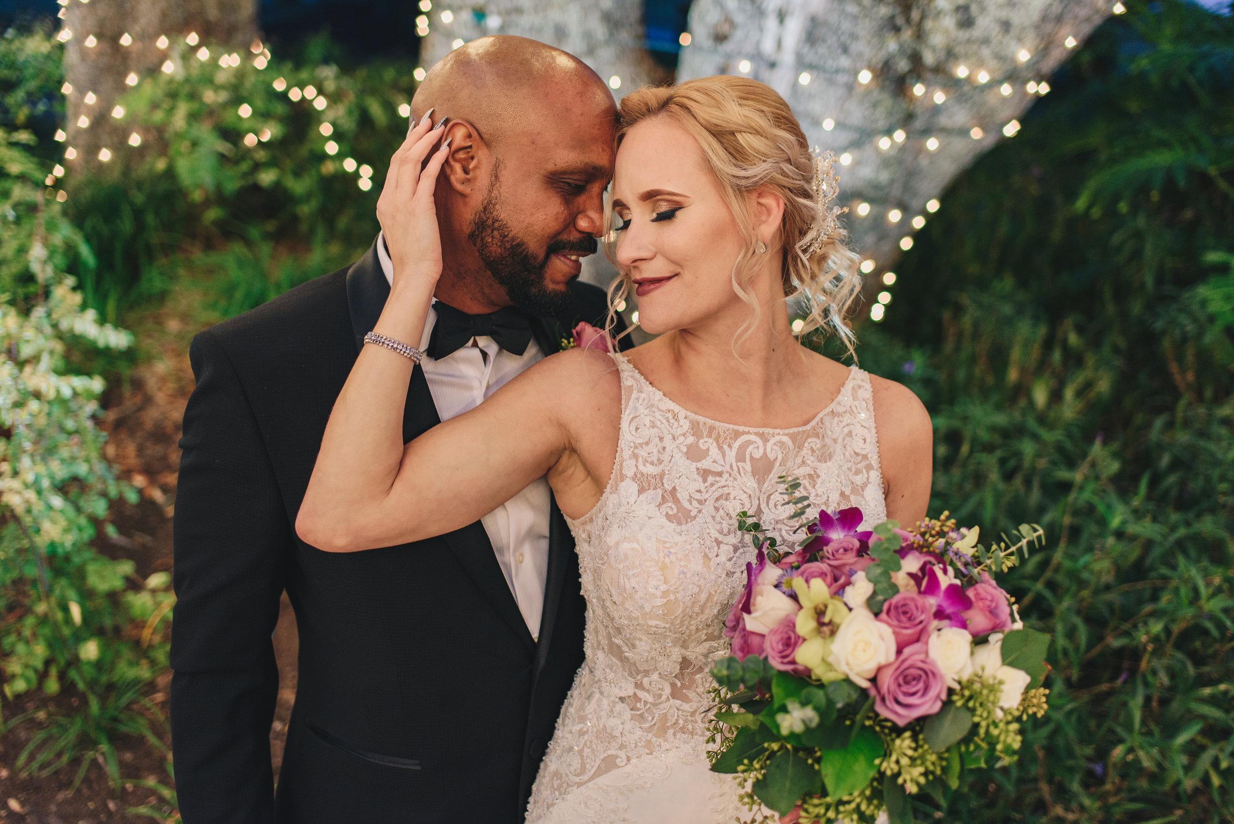 Jesus + Veronica | Wedding Day