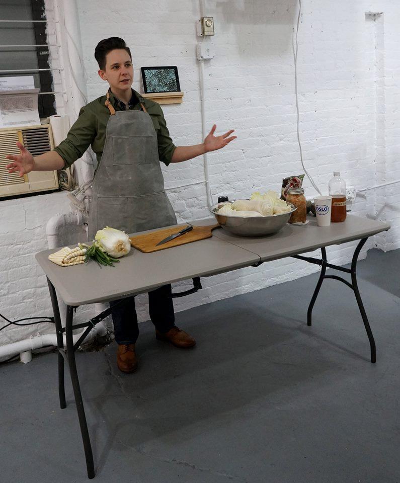 explaining fermentation basics