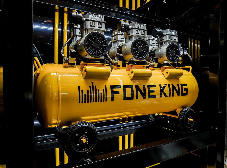 Fone King Westfield Warringah
