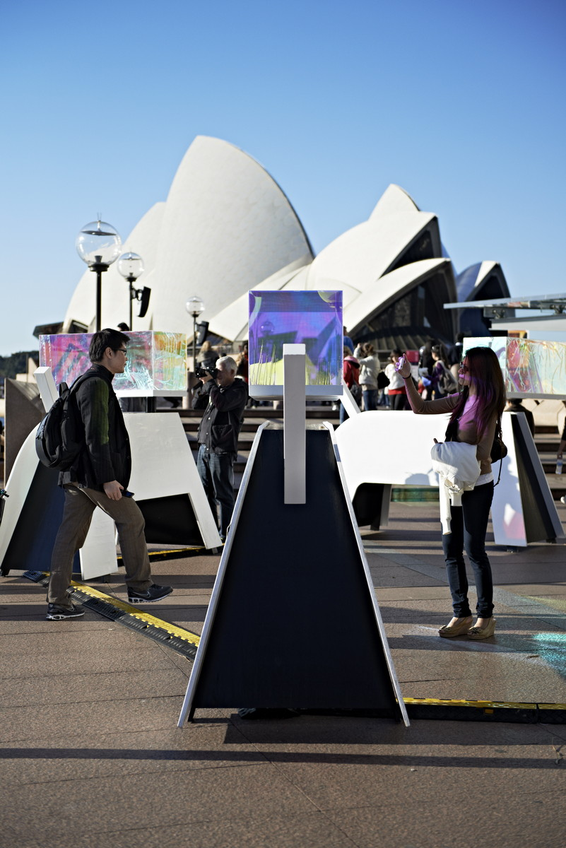 Pack Intelligence VIVID Sydney