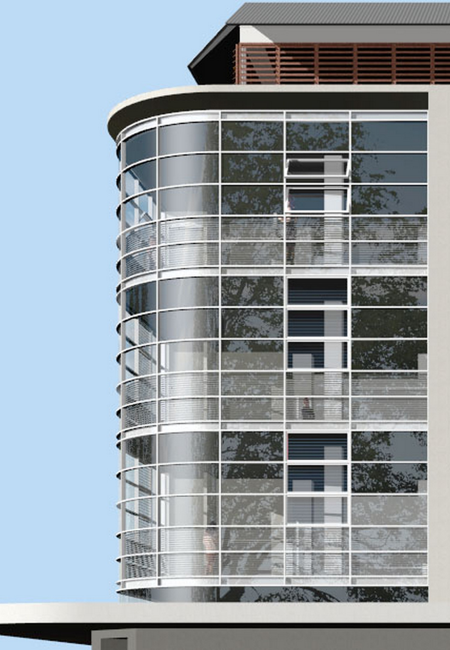 Royal Oak Apartments Double Bay