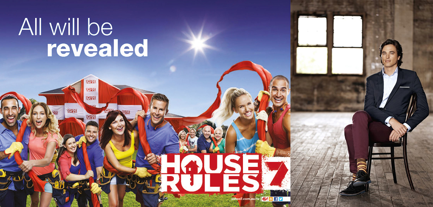 House Rules Seven Network