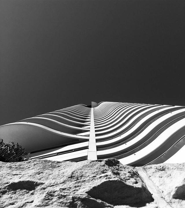 #curves #seidler #sydney #architecture #horizon
