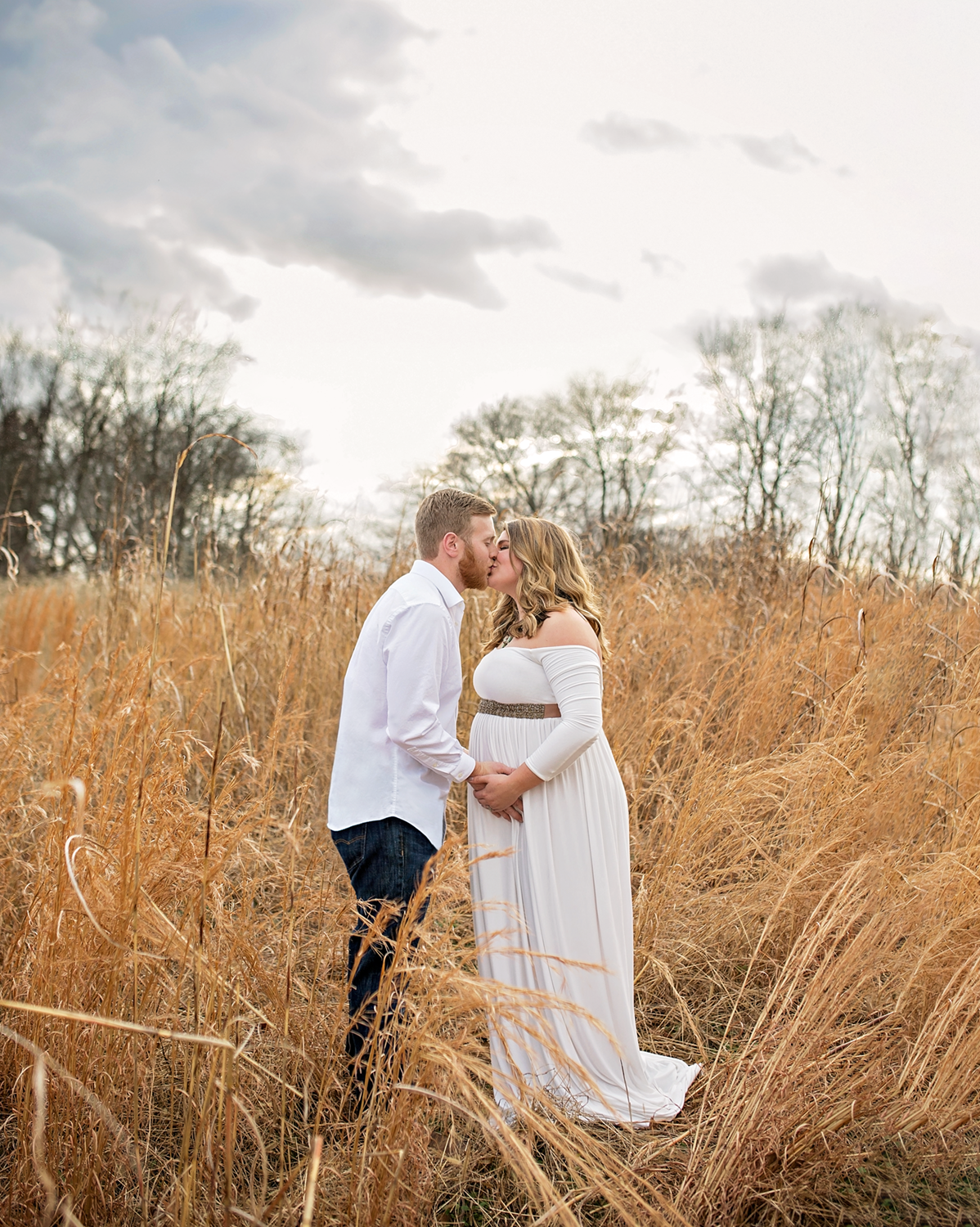 North Mississippi Maternity Photographer