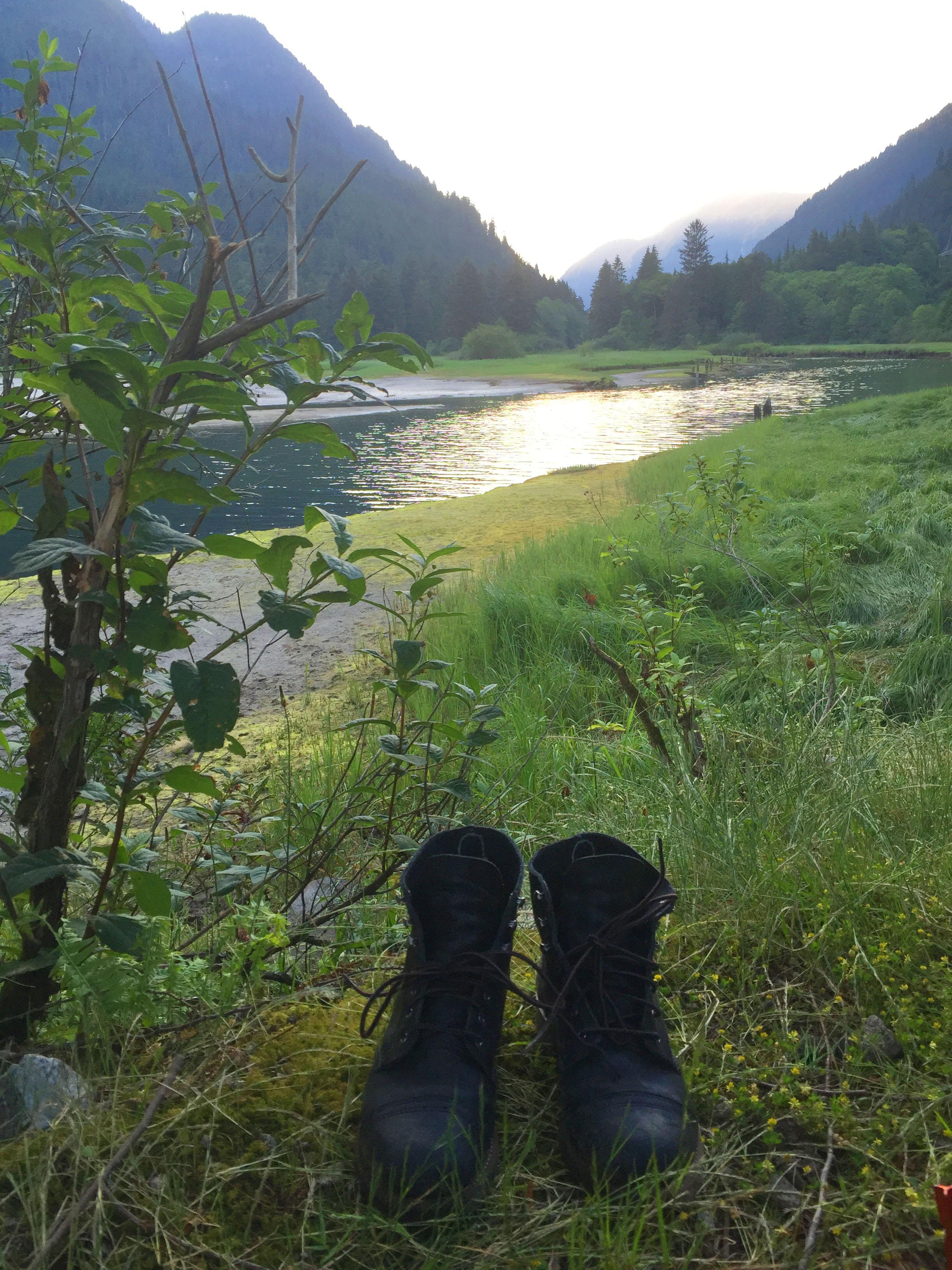 Redwings! Best damn boots