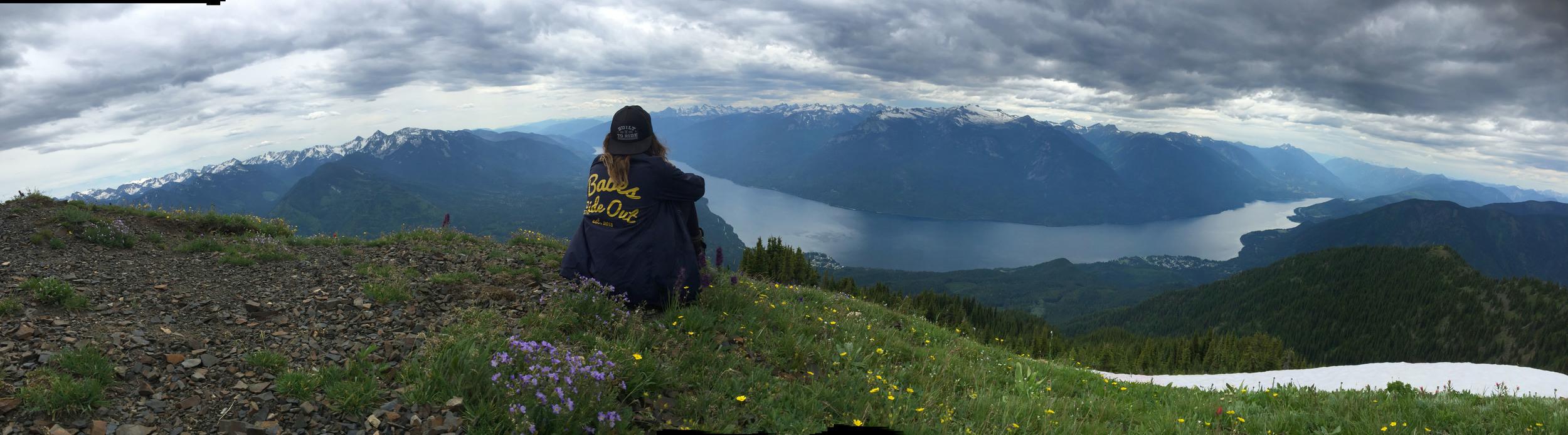 Idaho Peak
