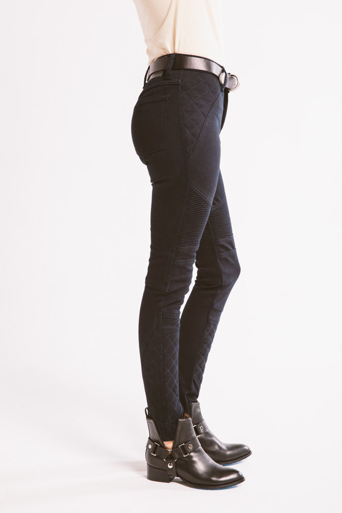 ATWYLD Commuter Moto Jeans $310