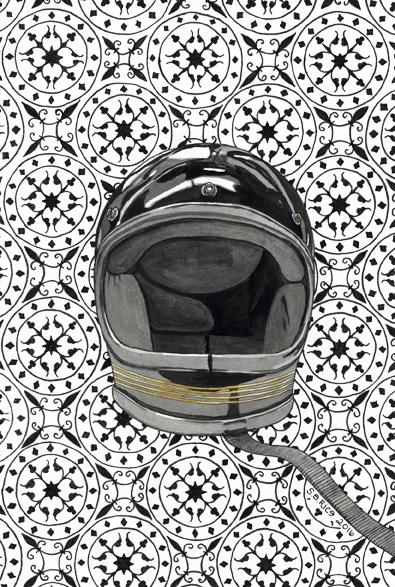 Black Vintage Helmet.jpg