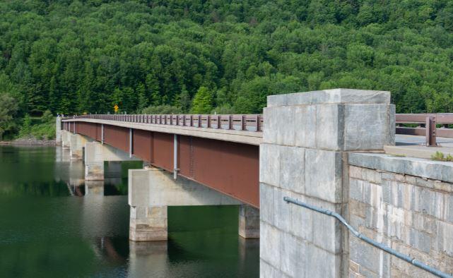 PEPACTON BRIDGE
