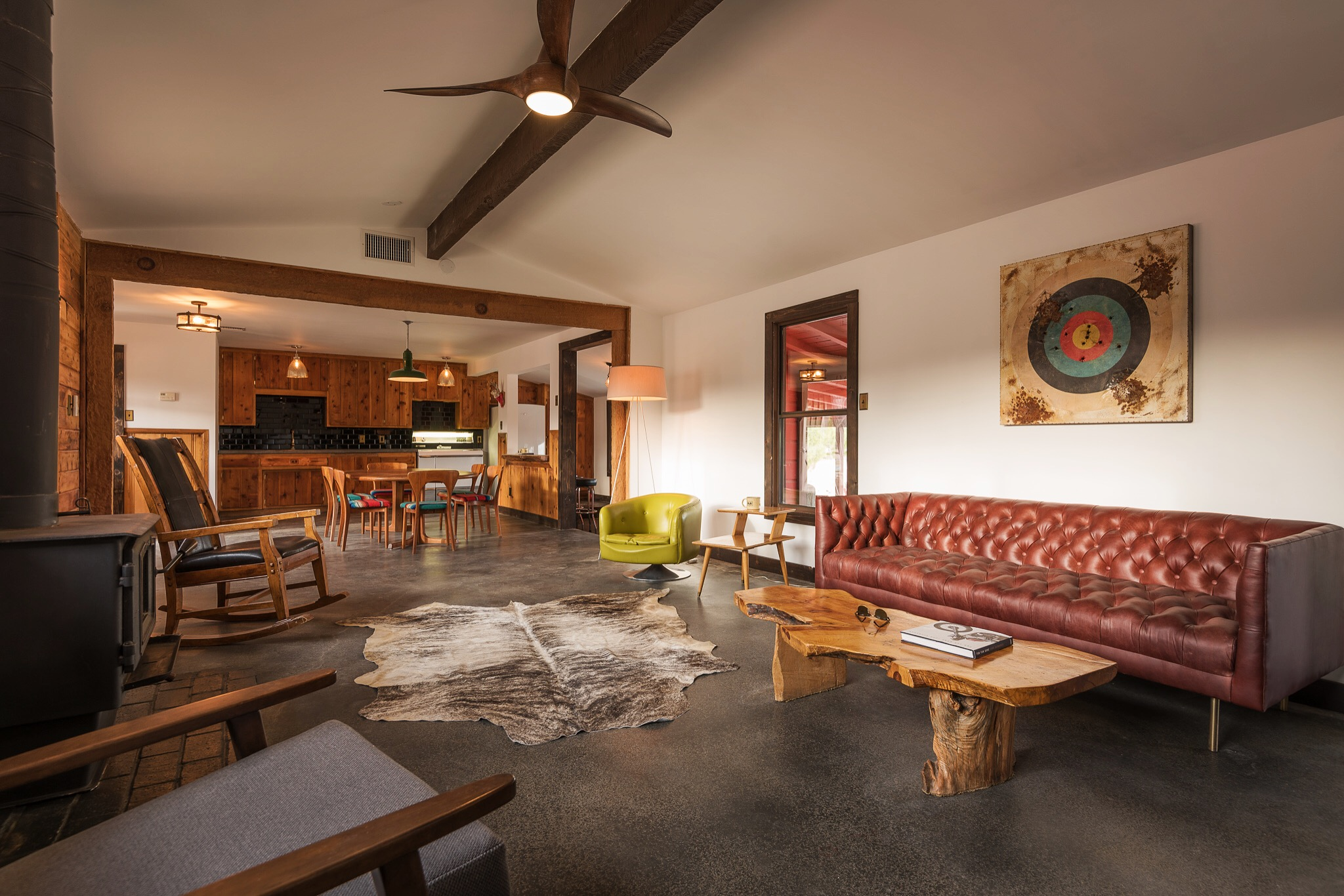 Come stay at Rimrock <3 Photo by Kerry Puckett