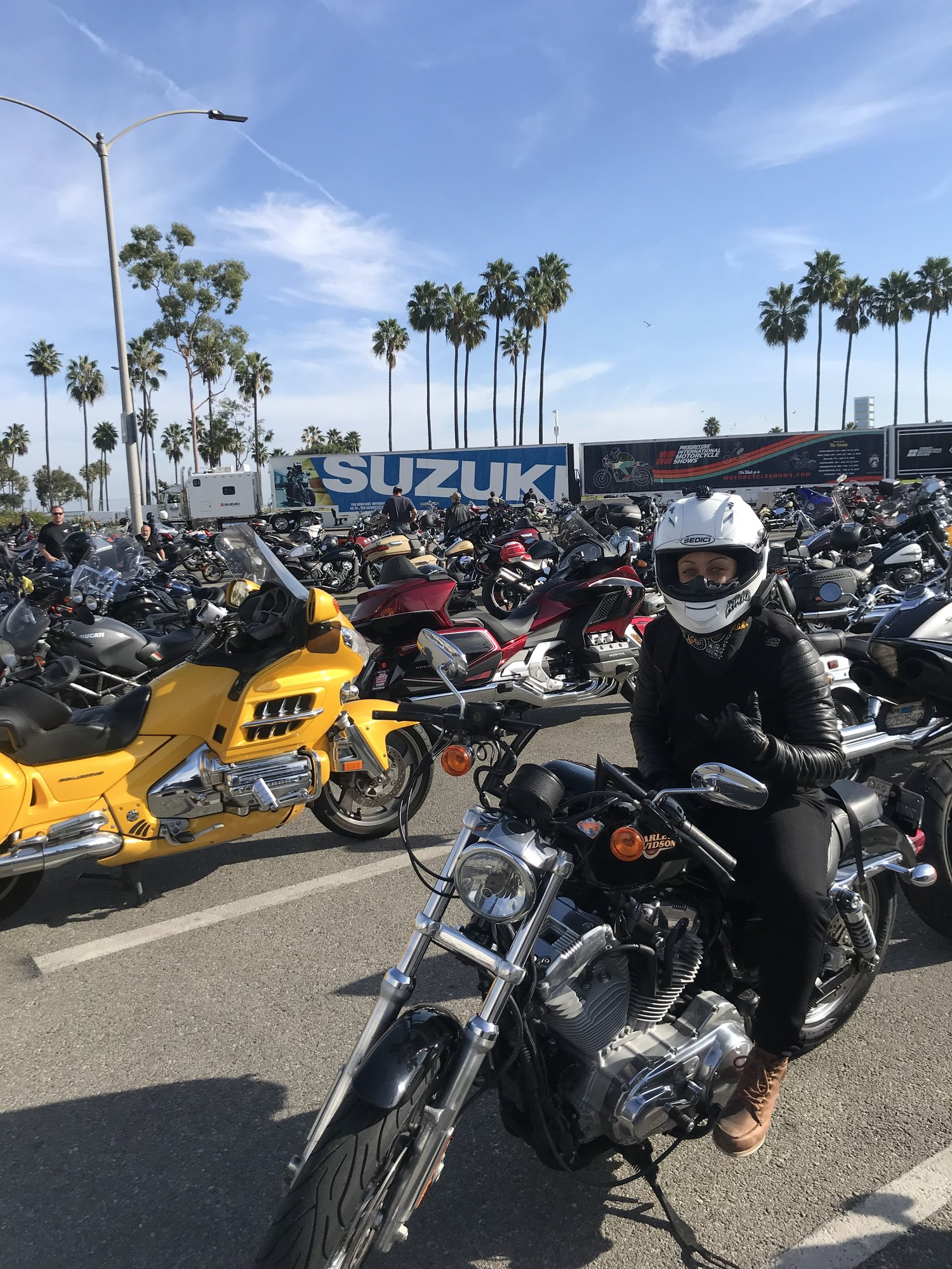 People — Blog — Babes Ride Out