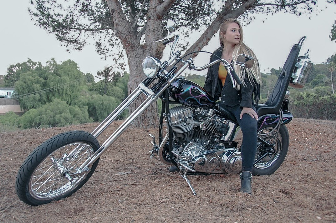 harley davidson — Blog — Babes Ride Out