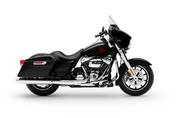 Electra Glide Standard - Seat Height 26.1Weight 820