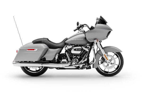 Road Glide - Seat Height 25.9Weight 855