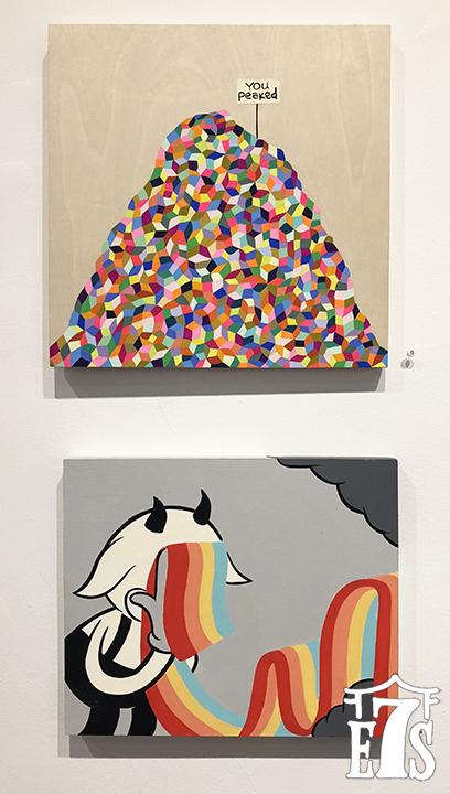 Kristin Farr (top)/Jeff Meadows (bottom)