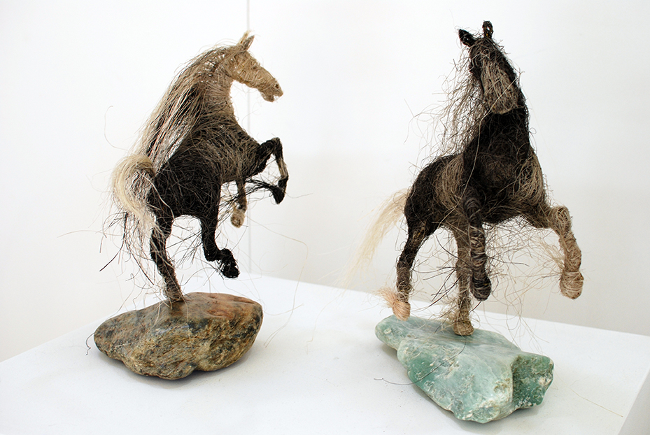 Copy of Sculptures by Jules Jones.