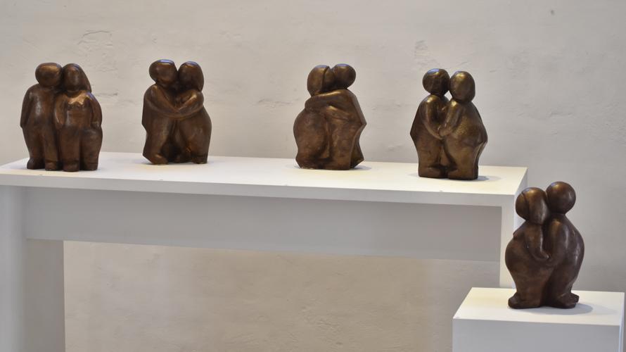 Copy of Margo Hoekstra: 'Stories'
